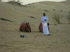 दुबई एकीकडे अतिप्रगत तरिही आपल्या संस्कॄतीशी जोडलेले....